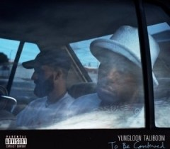 Yungloon Taliboom X YoungstaCPT - Kruger's